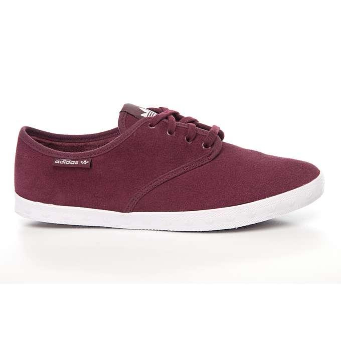 Schuhe adidas Adria Ps 3S W S81355 OxfBluFtWhtCoryel