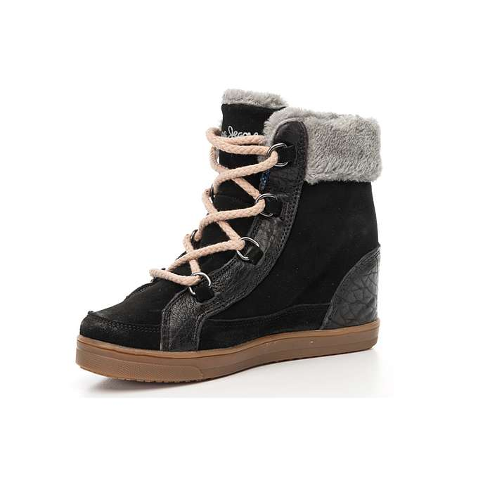 481a32ae714d Pepe Jeans Buty Damskie Brando Sneaker PLS30199999 ☀ Sklep ...