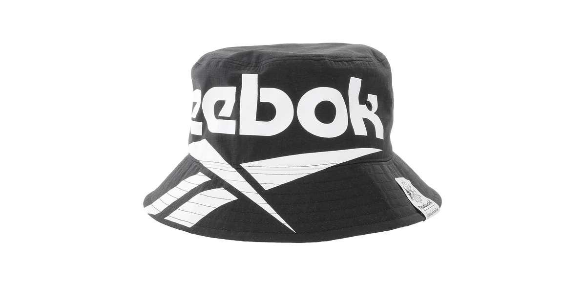 57a7927830b Kapelusz Reebok CL Vector Bucket Hat