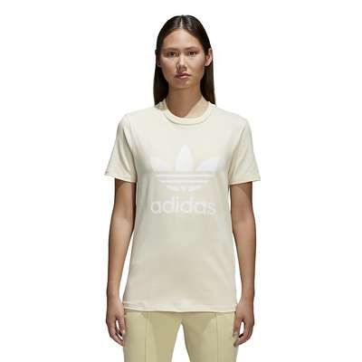 Koszulka adidas Trefoil Tee