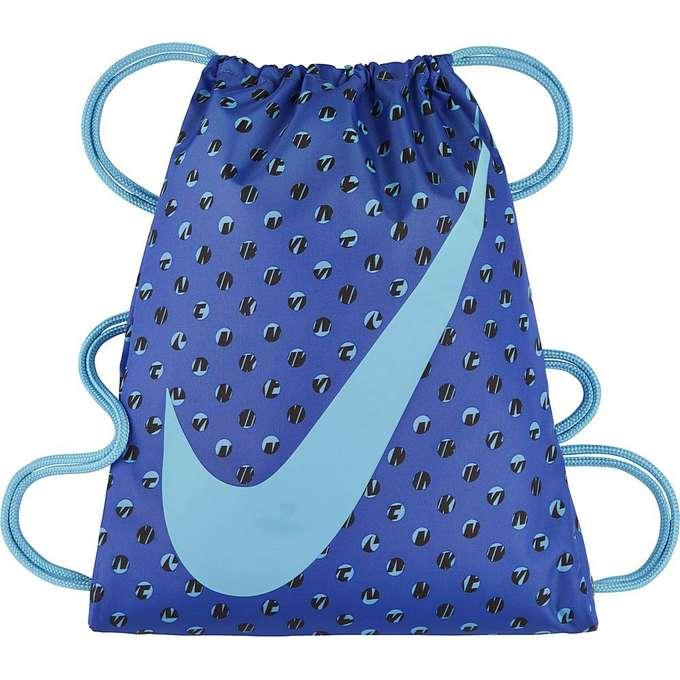 67768eea0b Worek Nike Graphic Gym Sack Kids