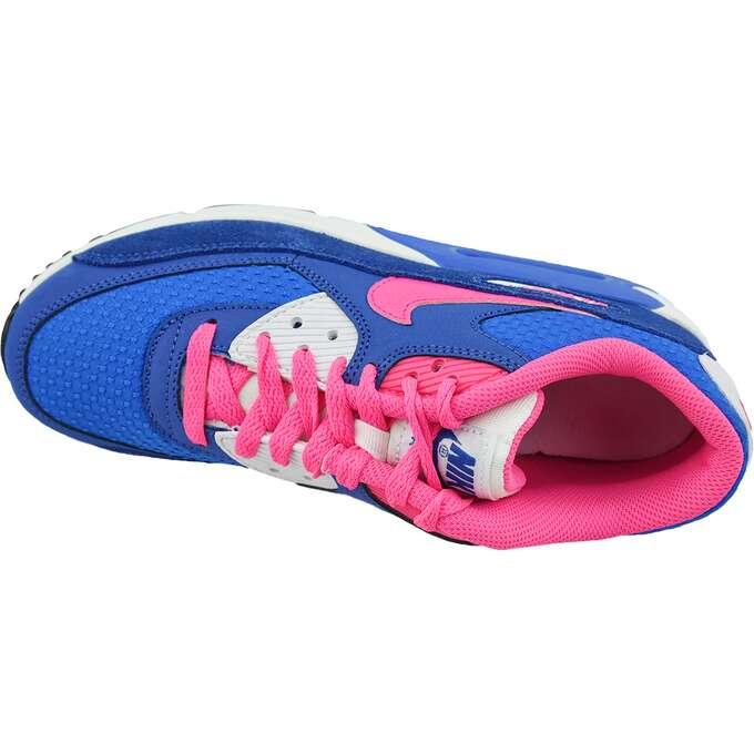 Buty sportowe Nike Air Max 90 2007 Gs 345017 121