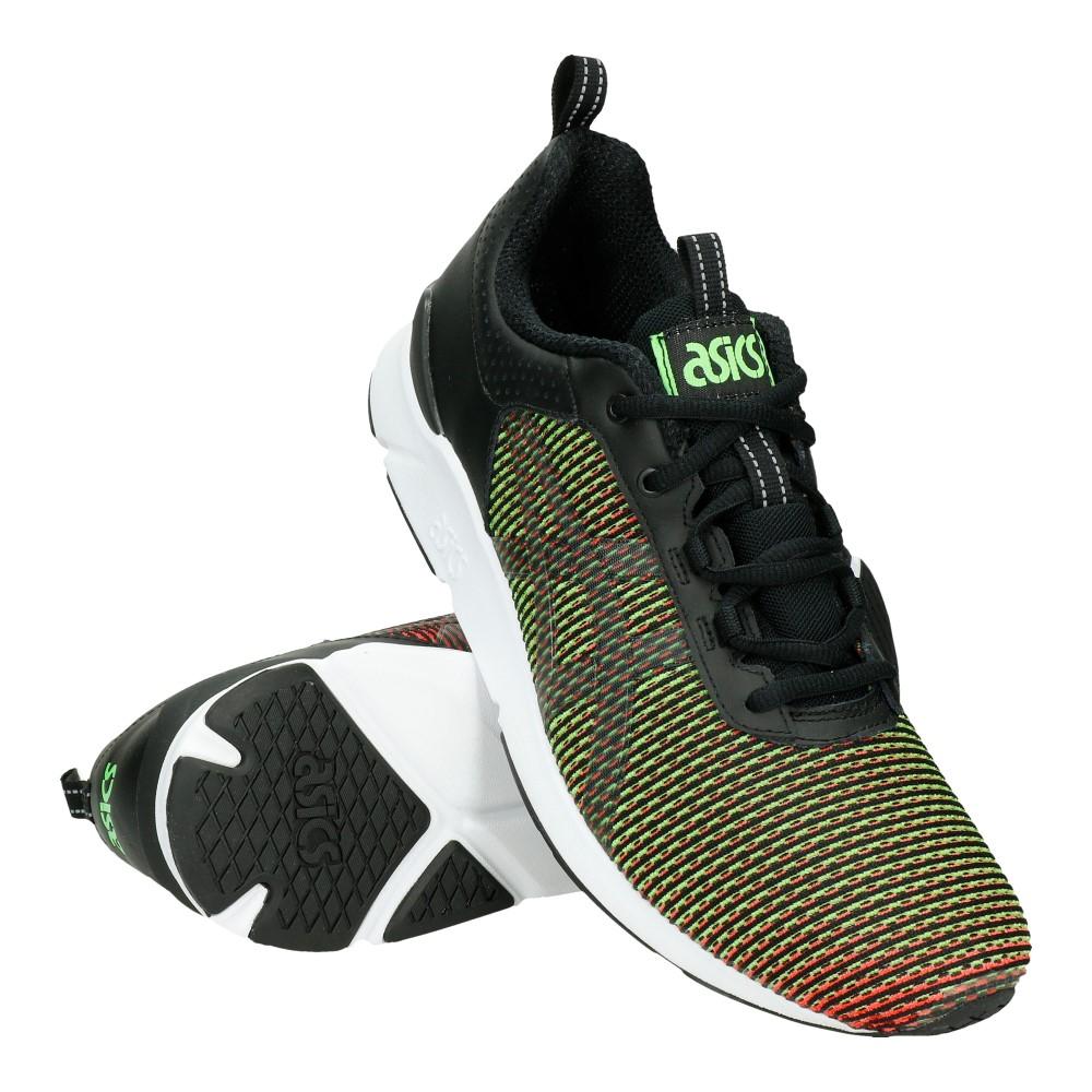 Buty Asics Gel Lyte Runner Gecko GreenGuava (HN6F08873