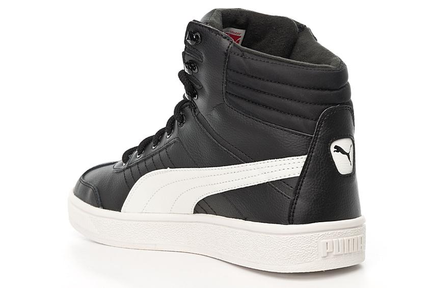 puma buty męskie tatau sneaker boot warm