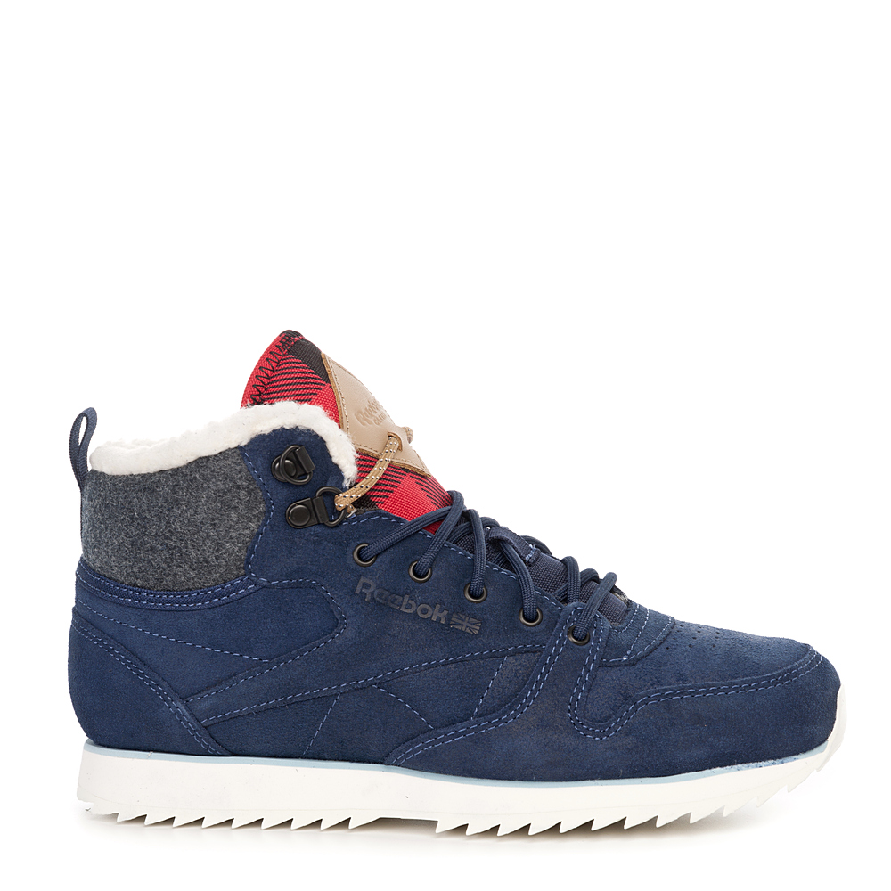 90d5a0eb Buty Reebok Classic Leather Mid Outdoor