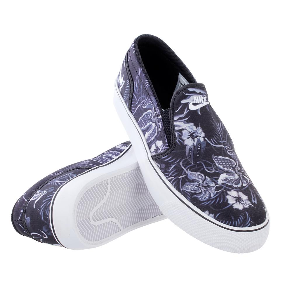 Buty Nike Toki Slip TXT PRINT