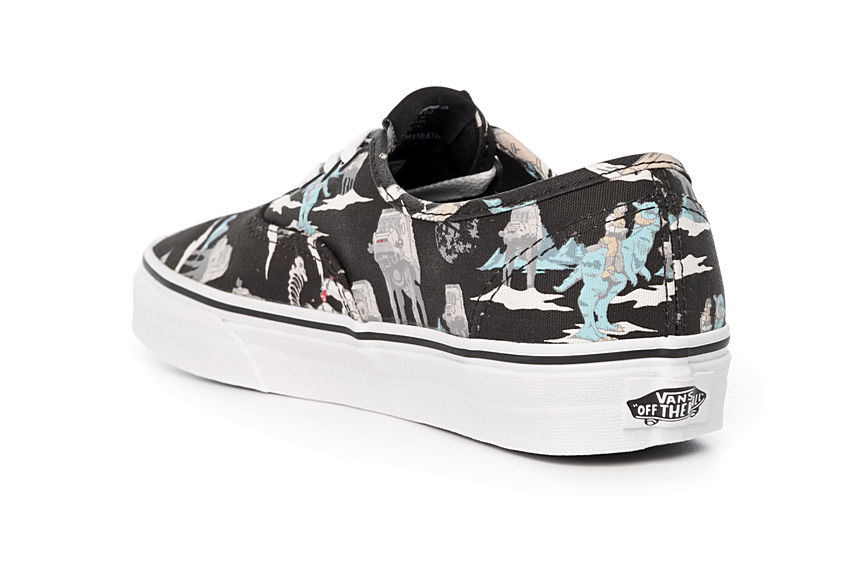 Buty Vans Authentic Star Wars