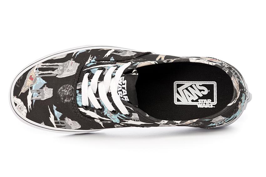 Buty Vans Authentic Star Wars (VYS7EXA) VYS7EXA ☀️ Sklep