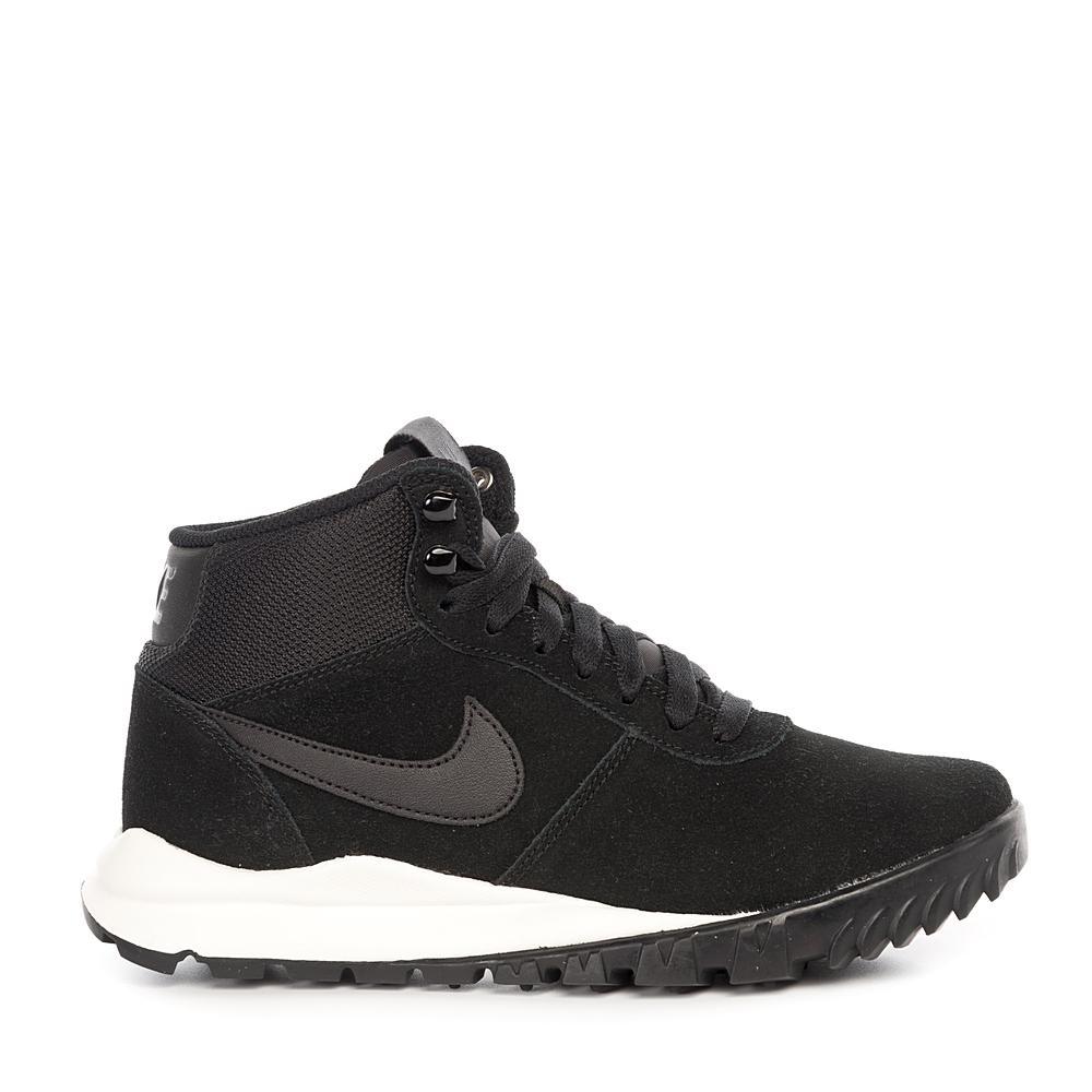 f80a422323 Nike Buty Damskie Womens Hoodland Suede 807154-009 ☀ Sklep ...