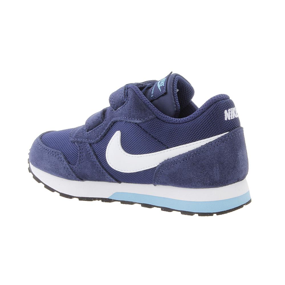 buty nike md runner 2 binary blue