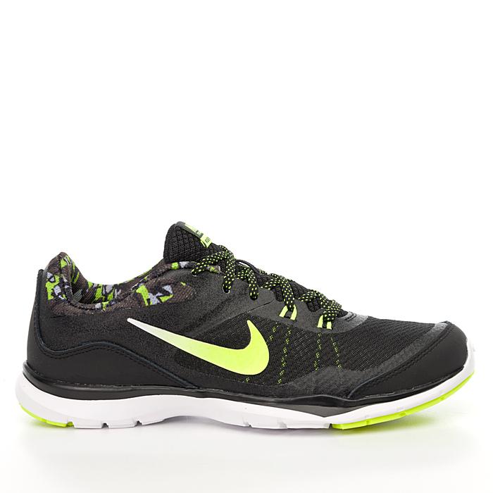 low priced ccc57 fb576 Nike Buty Damskie WMNS Flex Trainer 5 Print 749184-011 ☀ Sklep ...