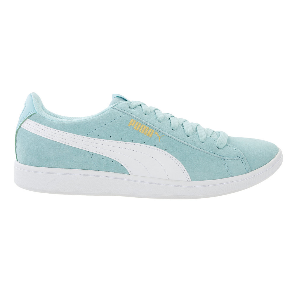 Buty Puma Vikky SFoam Aruba Blue White (36262414)