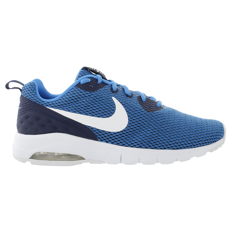 BUTY NIKE AIR MAX MOTION LW SE 844836 400 MIDNIGHT NAVY
