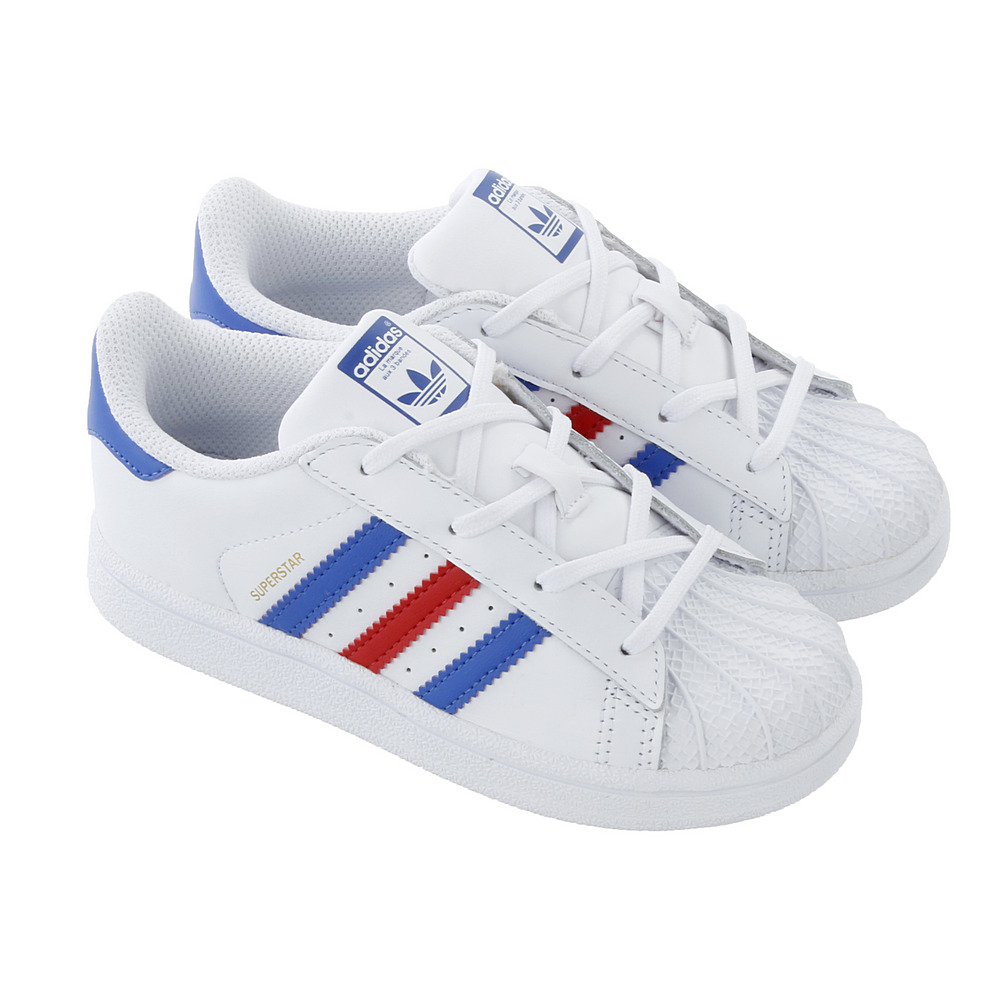 buty adidas superstar ftwr white