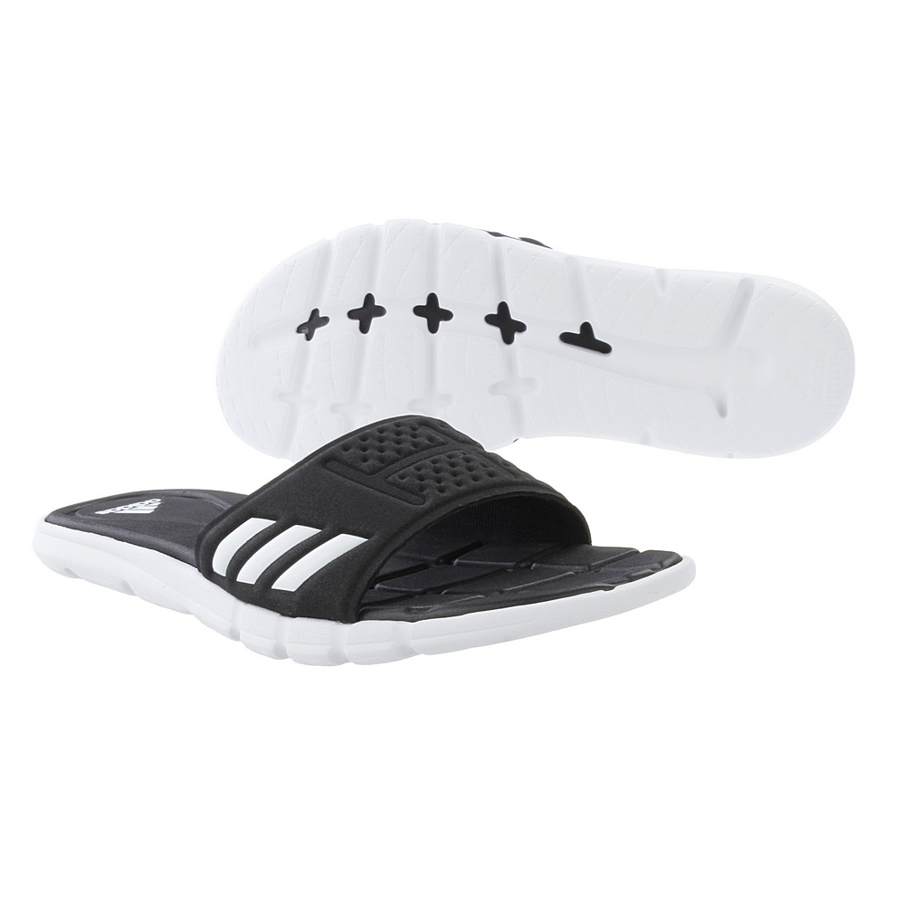 Klapki adidas Adipure CF W
