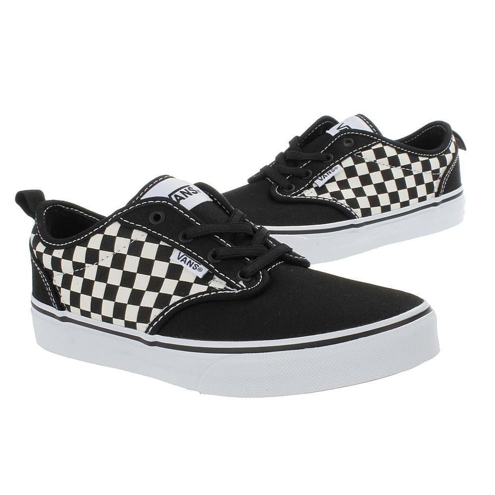 vans atwood buty