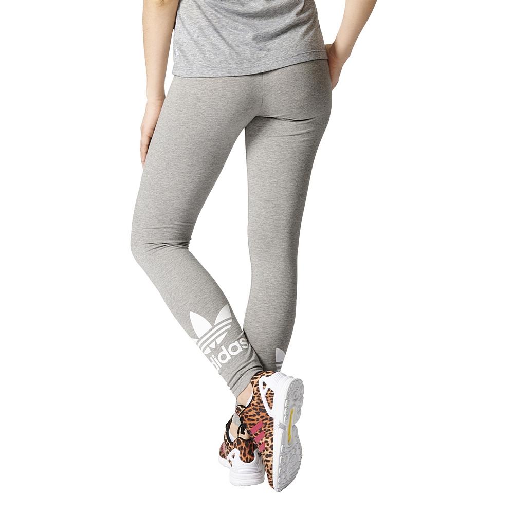 Spodnie adidas Trefoil Leggings