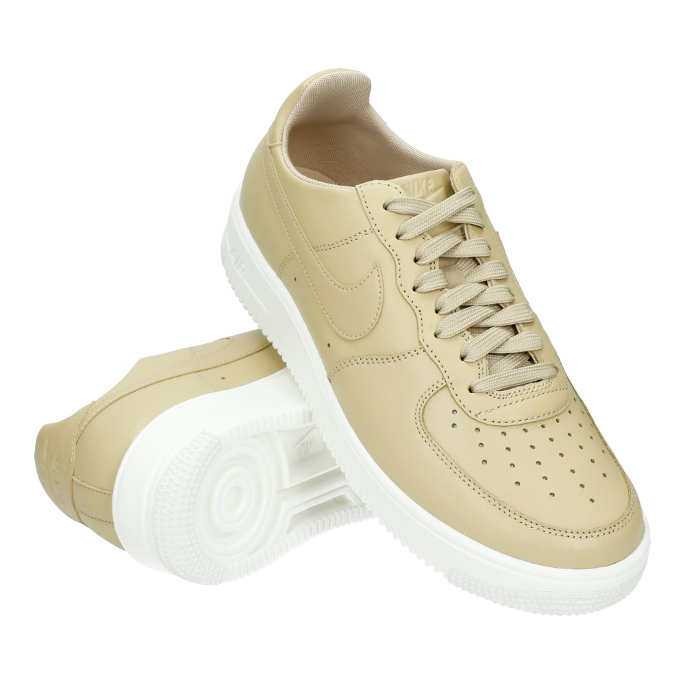 Buty Nike Air Force 1 (845052 202) Mushroom | Obuwie