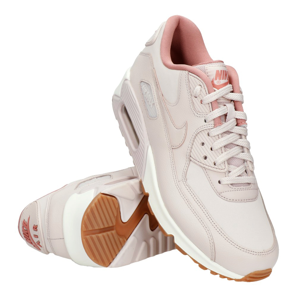 Buty Nike WMNS Air Max 90 LEA