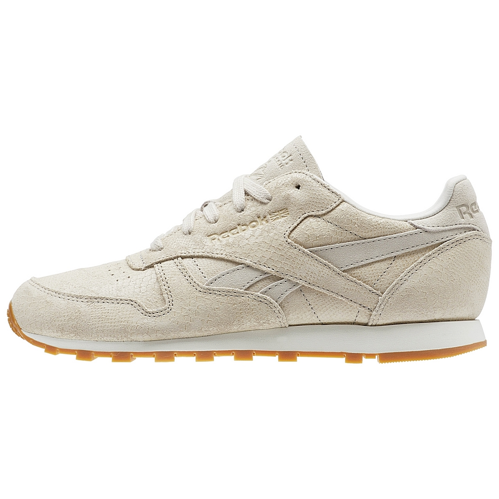Buty Reebok Classic Leather Clean Exotics