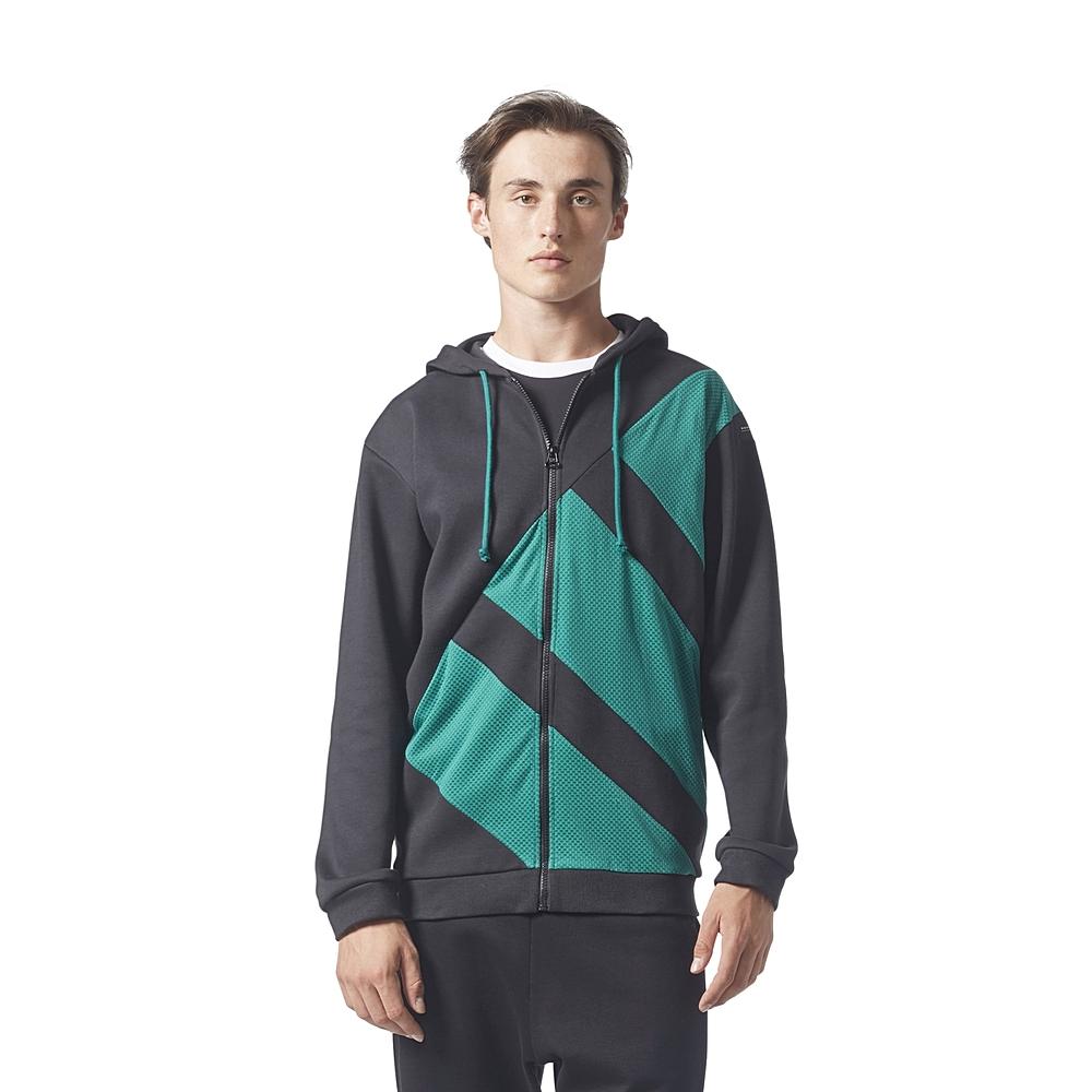 Bluza adidas EQT EXT Full ZIP Hoody