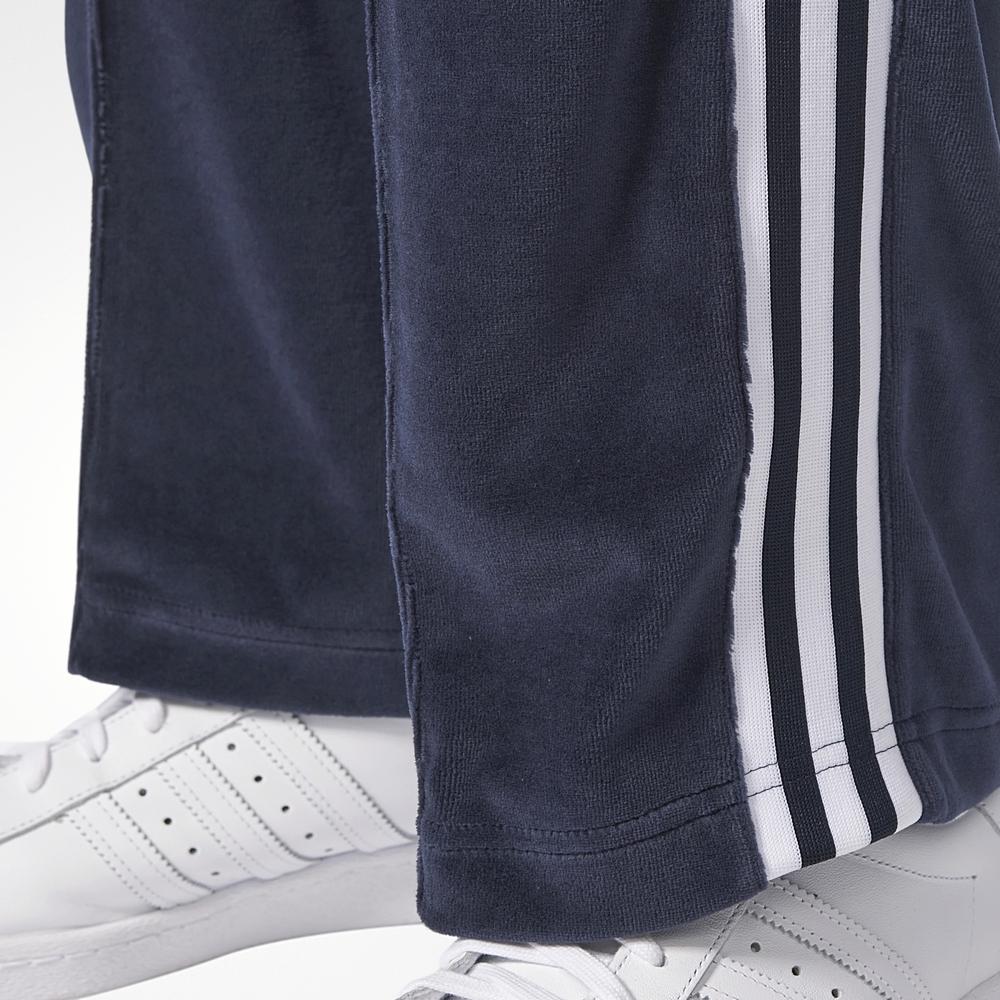 Spodnie adidas Osaka Velour Beckenbauer Track Pants