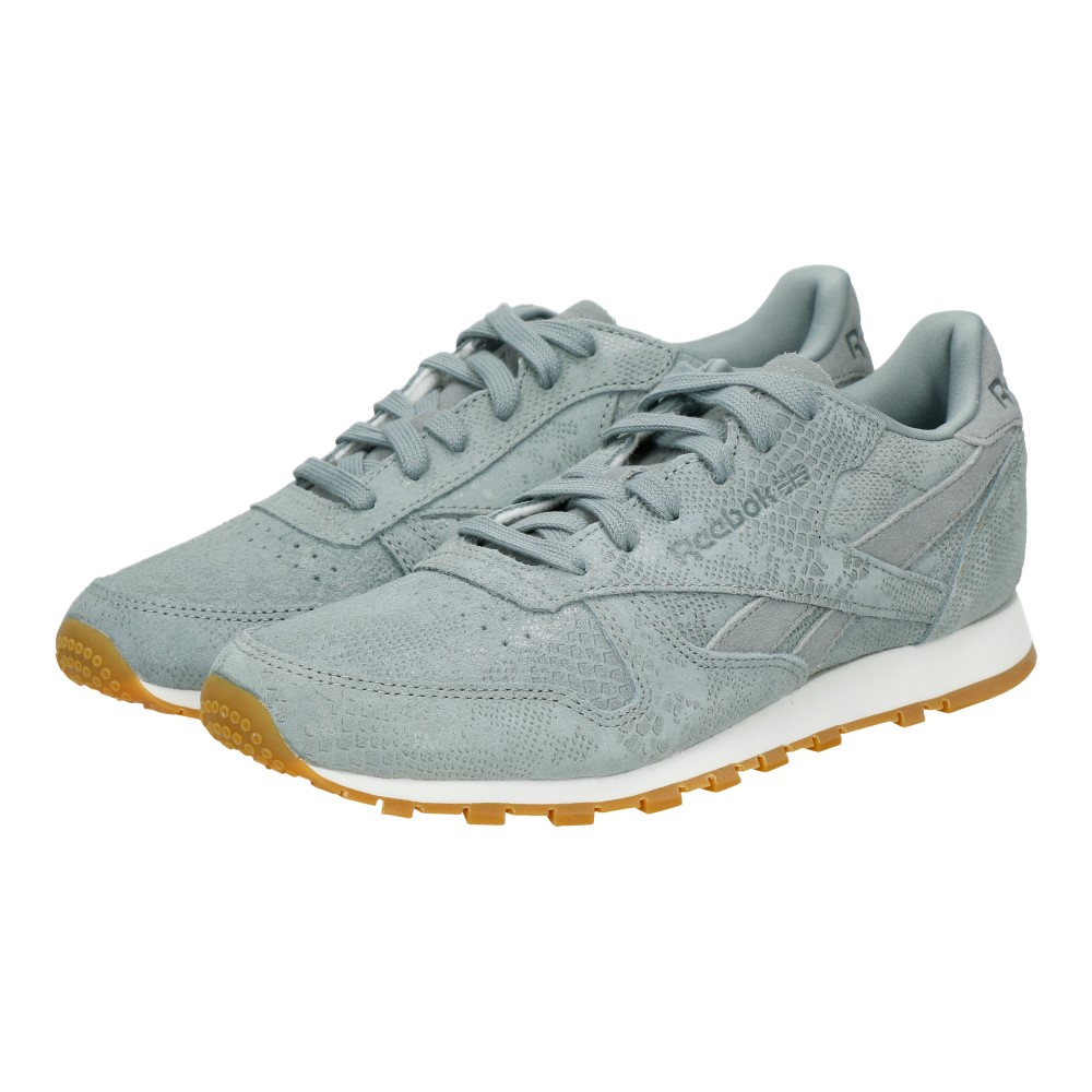 371c91922a221 Buty Reebok Classic Leather Clean Exotics