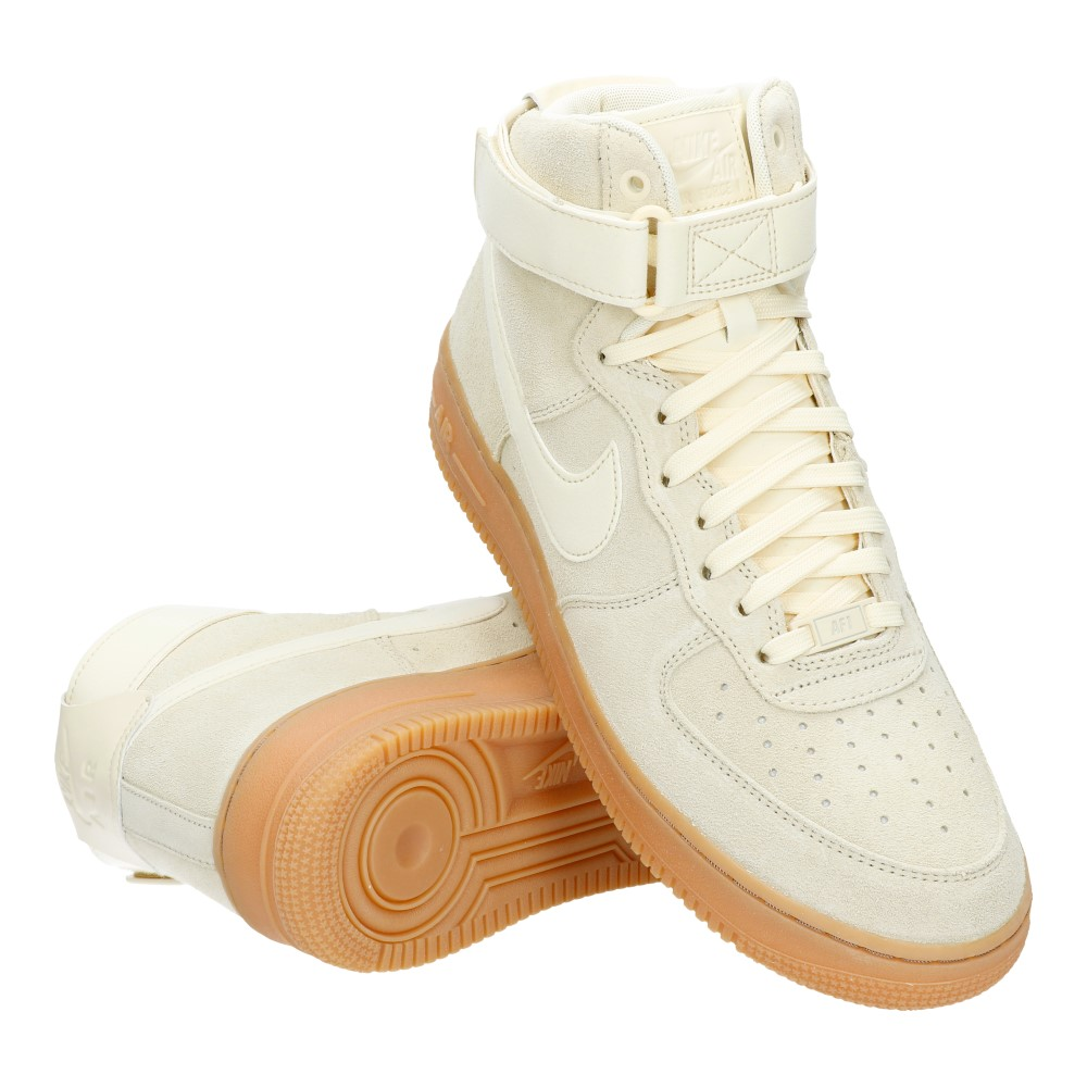 AIR FORCE 1 HIGH '07 LV8 SUEDE AA1118 100