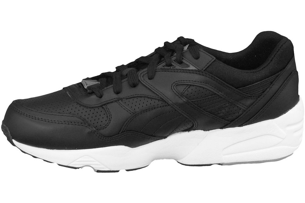 Buty Puma R698 Trinomic Leather 360601 02